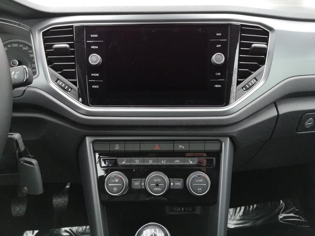 Volkswagen T-Roc Cabriolet Cabrio 1.5TSi Style 6Gang ACC PDC App Sitzh. Windschott