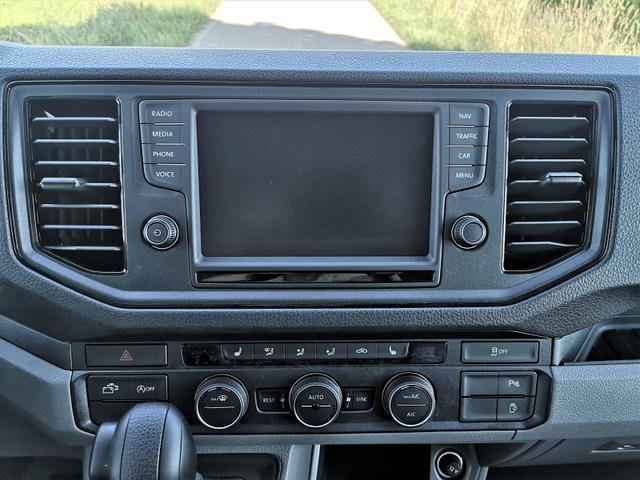 Volkswagen Grand California 600 3,5 to 2.0TDi