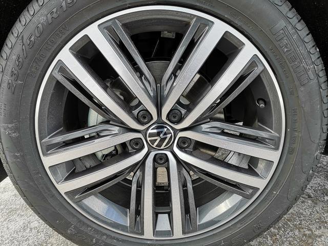 Kurzfristig verfügbares Fahrzeug, wird im Auftrag des Bestellers importiert / beschafft Volkswagen Tiguan - 2.0TDi Elegance DSG 4x4 AHK Matrix Pro Head Up