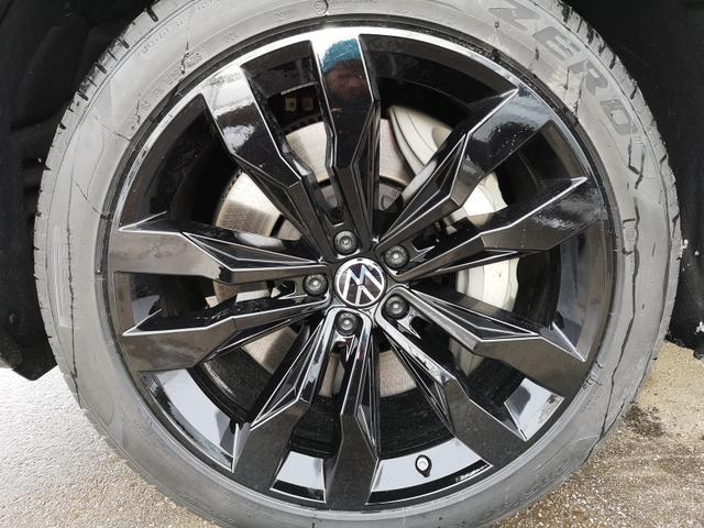 Volkswagen Touareg - 3.0TSi R Plug in Hybrid DSG 4Motion Vorlauffahrzeug