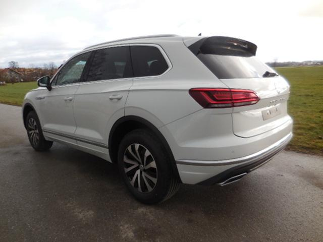 Volkswagen Touareg    3,0TDi SCR Editon 4motion AHK Leder ACC Navi