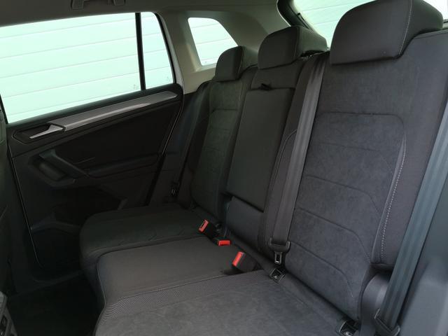 Volkswagen (EU) Tiguan 1,5TSi Life ACC, Kamera, el. HK, LED, Navi, Keyless