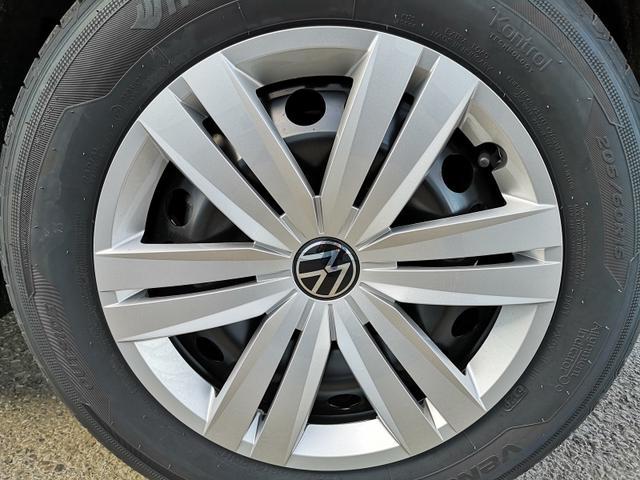 Volkswagen Caddy - 2.0TDi DSG Kam Sunset App Keyless Sitzh.