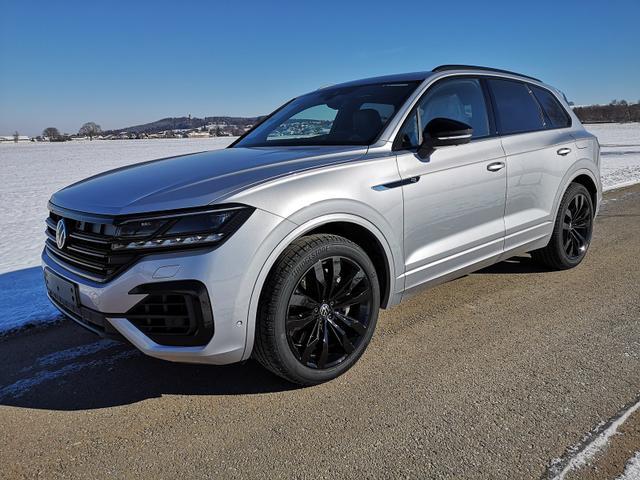 Kurzfristig verfügbares Fahrzeug, wird im Auftrag des Bestellers importiert / beschafft Volkswagen Touareg - 3.0TSi R Plug in Hybrid DSG 4Motion