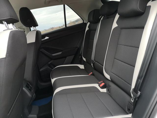 Volkswagen (EU) T-Roc 1,TSi Sport 6Gang ACC Kam. el.Hk LED Navi Cockpit