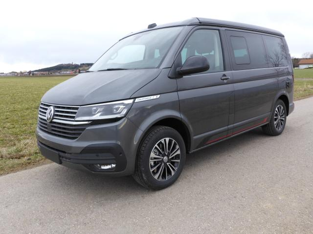Volkswagen California 6.1 - Ocean Edition 110KW 150PS 6 Gang