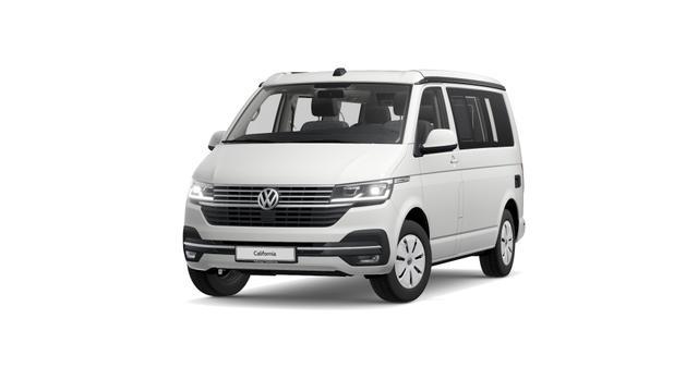 Volkswagen California 6.1 - Ocean 110KW 150PS 6 Gang