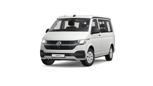 Volkswagen California 6.1 - Beach Camper 81KW 110 PS 5 Gang