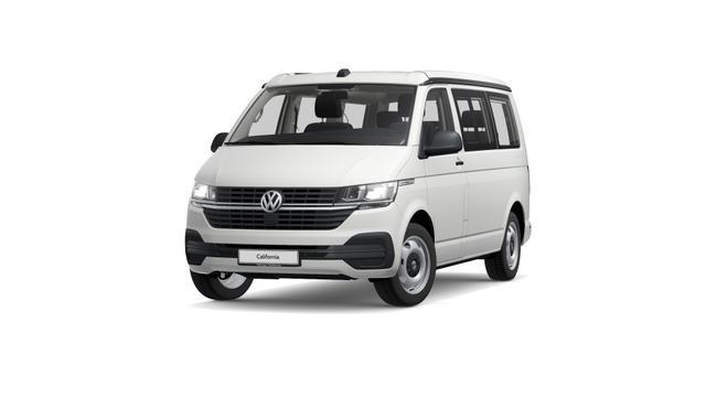 Volkswagen California 6.1 - Beach Camper 110KW 150 PS 6 Gang 4 Motion