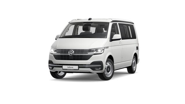Volkswagen California 6.1 - Ocean 110KW 150PS 6 Gang 4 Motion