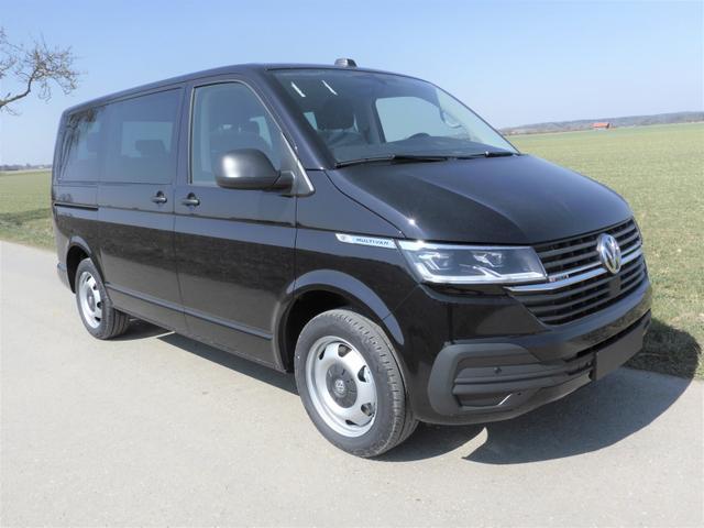 Volkswagen Multivan 6.1 - T6.1 Trendline DSG 4Motion Navi PDC v+h Kamera ACC Sitzh.