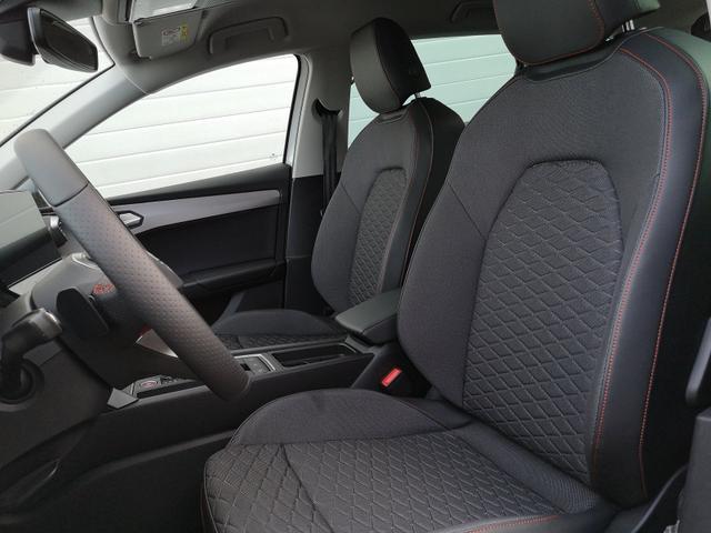 Seat (EU) Leon 1,5eTSi FR-Line DSG-Getriebe Mild Hybrid