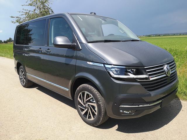 Volkswagen Multivan 6.1 - T6.1 2.0TDi Cruise DSG 2 Schiebetüren