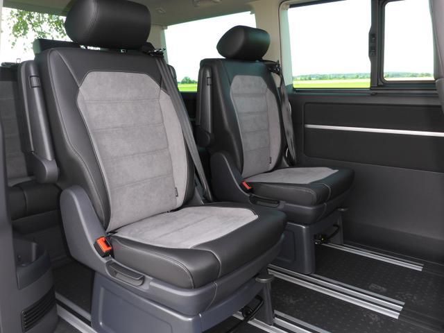 Multivan 6.1 T6.1 2.0TDi Cruise DSG 2 Schiebetüren