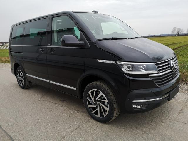 Volkswagen Multivan 6.1 - T6.1 2.0TDi Cruise 4Motion DSG 2 Schiebetüren