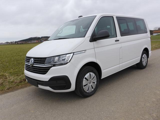 Volkswagen Multivan 6.1 - T6.1 Trendline Navi PDC v+h Kamera ACC Sitzh.
