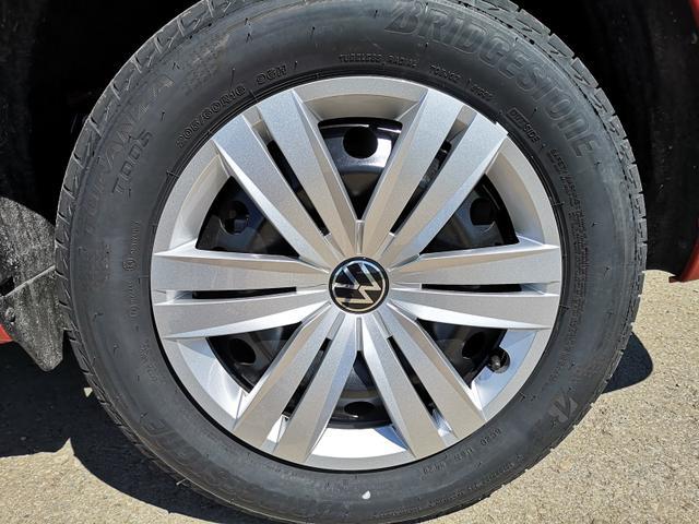 Volkswagen Caddy - 2.0TDi 6Gang Navi PDC Clima MFL Sitzh. Vorlauffahrzeug
