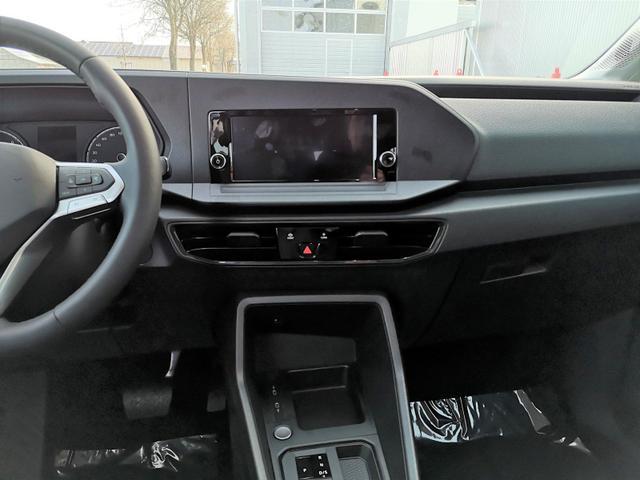Volkswagen (EU) Caddy 2.0TDi DSG Kam Sunset App Keyless Sitzh.