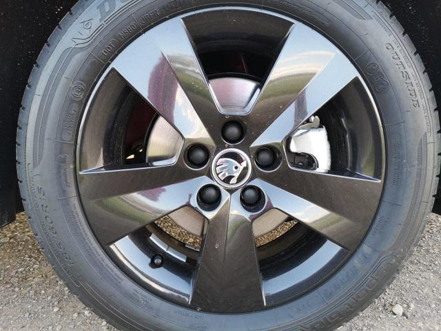Kurzfristig verfügbares Fahrzeug, wird im Auftrag des Bestellers importiert / beschafft Skoda Fabia - 1.0TSi Edition PDC GRA APP Sitzh. MFLL