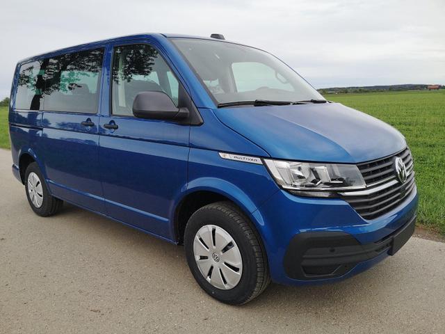 Kurzfristig verfügbares Fahrzeug, wird im Auftrag des Bestellers importiert / beschafft Volkswagen Multivan 6.1 - T6.1 2.0TDi Trendline DSG