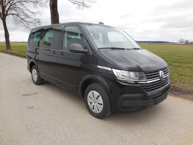 Kurzfristig verfügbares Fahrzeug, wird im Auftrag des Bestellers importiert / beschafft Volkswagen Multivan 6.1 - T6.1 2.0TDi Trendline DSG App Climatronic Sitzh. Kamera