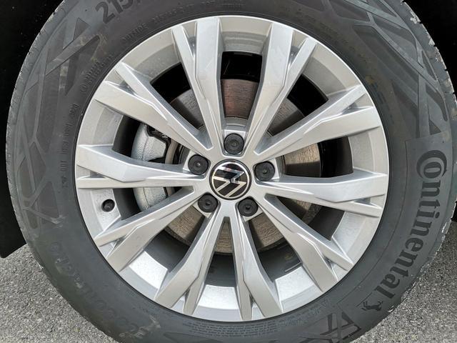 Volkswagen (EU) Tiguan 1.5TSi Life 6Gang ACC LED App Velour