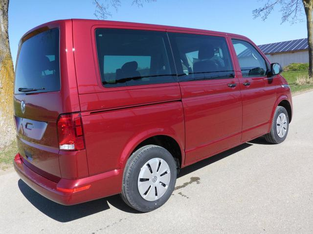 Volkswagen (EU) Multivan 6.1 T6.1 2.0TDi Trendline 6Gang