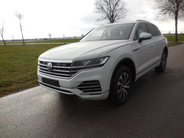 Kurzfristig verfügbares Fahrzeug, wird im Auftrag des Bestellers importiert / beschafft Volkswagen Touareg - 3,0TDi SCR Editon 4motion AHK Leder ACC Navi Pro