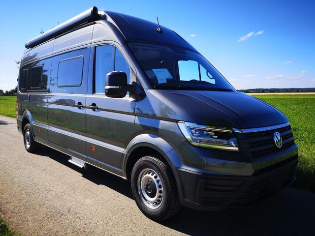 Kurzfristig verfügbares Fahrzeug, wird im Auftrag des Bestellers importiert / beschafft Volkswagen Grand California - 680 3,5 to 2.0TDi