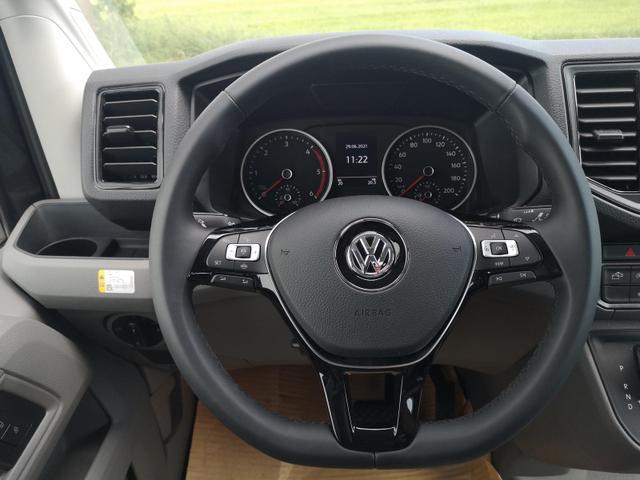 Volkswagen Grand California - 680 3,5 to 2.0TDi