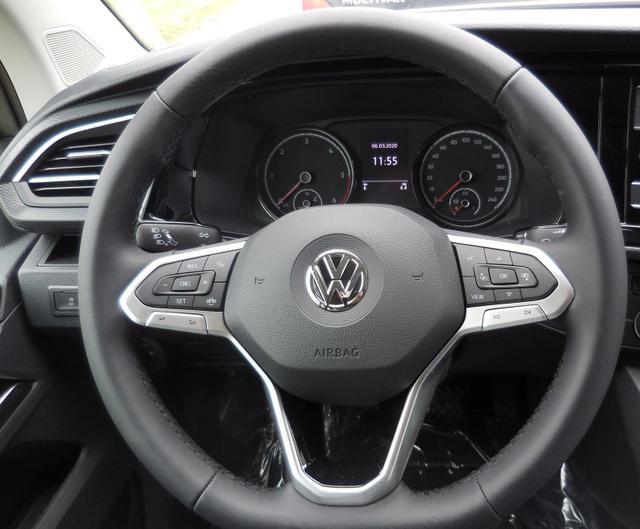 Volkswagen Multivan 6.1 T6.1 2.0TDi Trendline 6Gang 4Motion