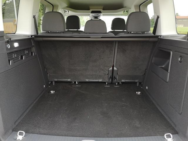 Volkswagen Caddy 2.0 TDI Sunset GRA Sitzh. Keyless