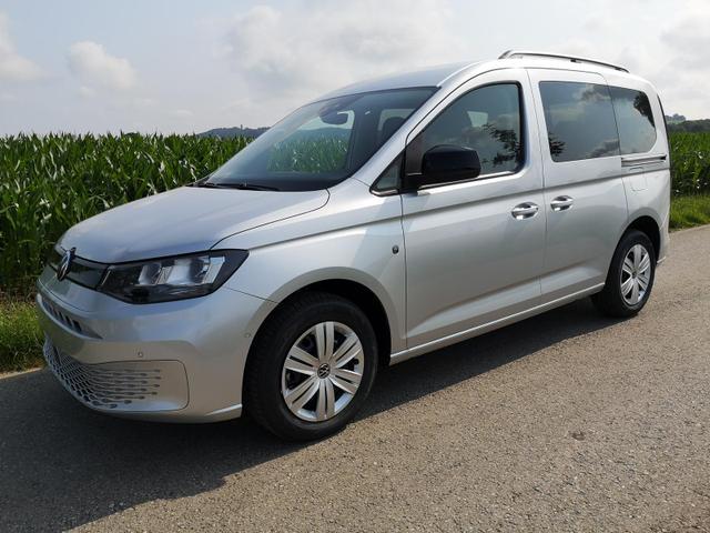 Volkswagen Caddy - 2.0TDI Edition App Sitzh. Sunset Parkl.