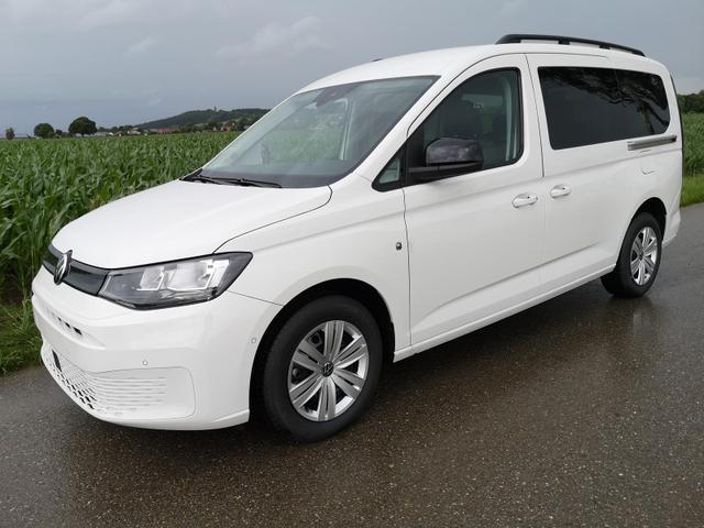Volkswagen Caddy Maxi - 1.5TSI Edition App Sitzh. Sunset Parkl.