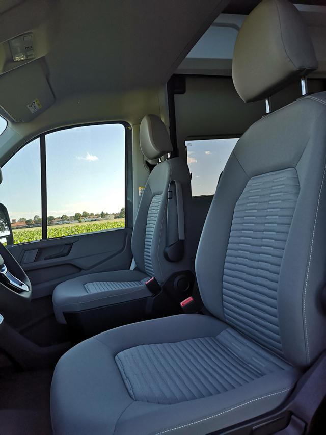 Volkswagen Grand California 680 3,88 to 2.0TDi