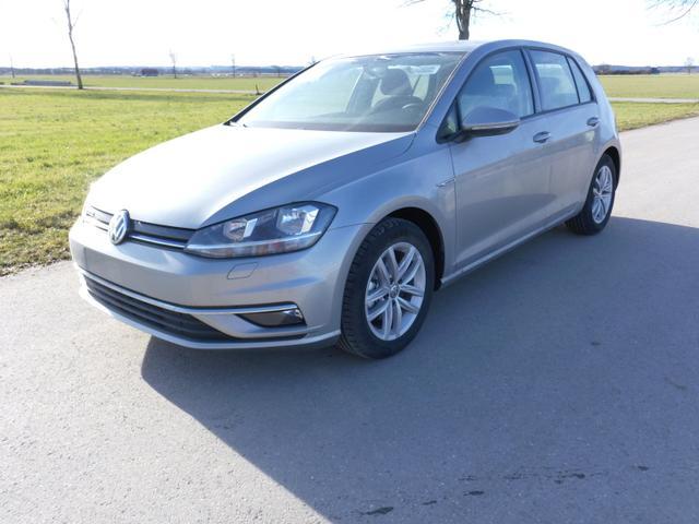 Volkswagen Golf    1,5TSi Comfortline ACC, Kamera, Winter, App