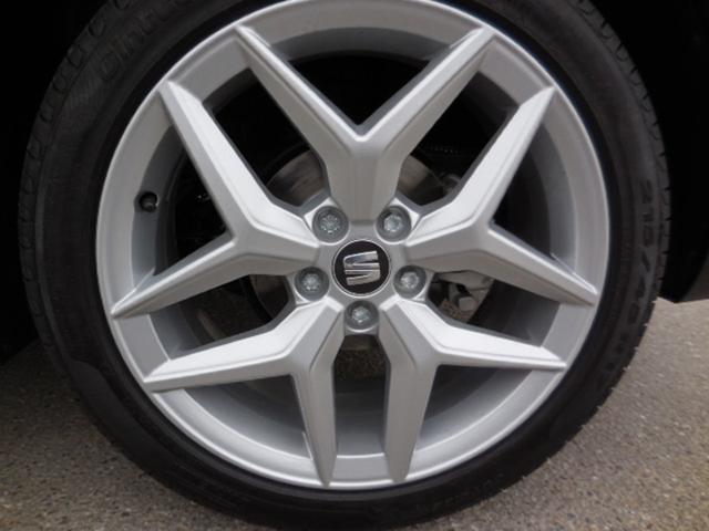 Seat Ibiza - 1,0TSi FR DSG LED PDC GRA Sitzh. APP Vorlauffahrzeug