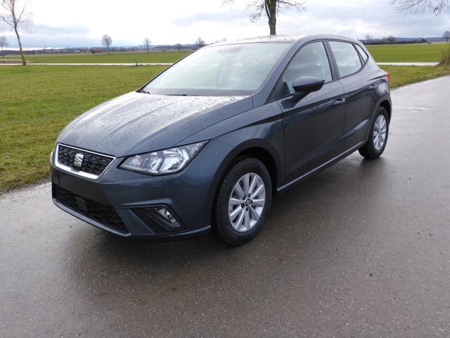 Seat Ibiza - 1,0TSi Style APP, Alu, Winter PDC Reserve