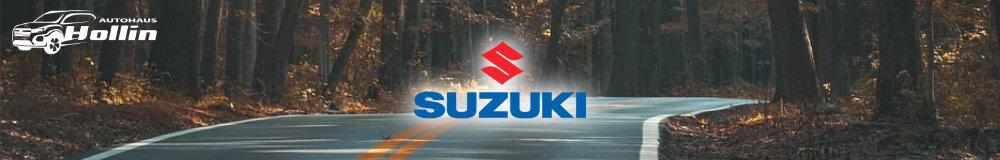 Suzuki Reimport EU-Neuwagen in Saalbach kaufen