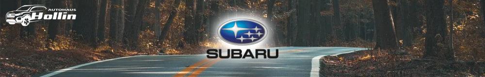 Subaru Reimport EU-Neuwagen in Saalbach kaufen