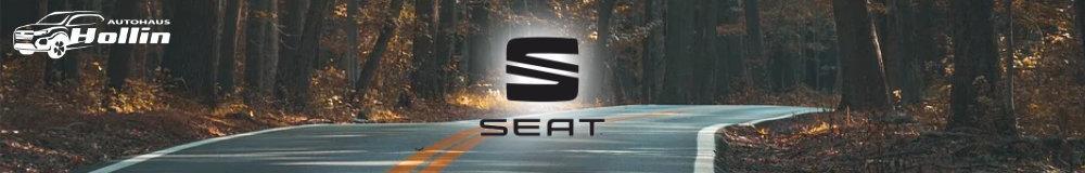 Seat Reimport EU-Neuwagen in Saalbach kaufen