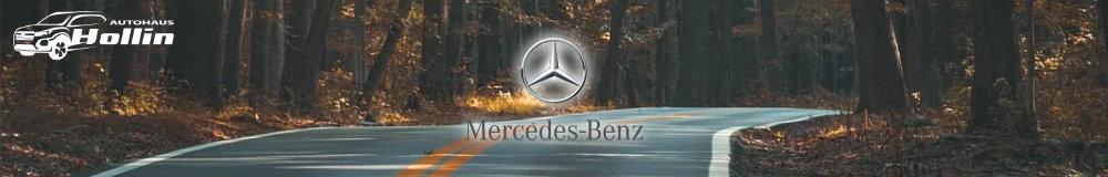 Mercedes-Benz Reimport EU-Neuwagen in Saalbach kaufen