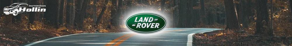 Land Rover Reimport EU-Neuwagen in Saalbach kaufen