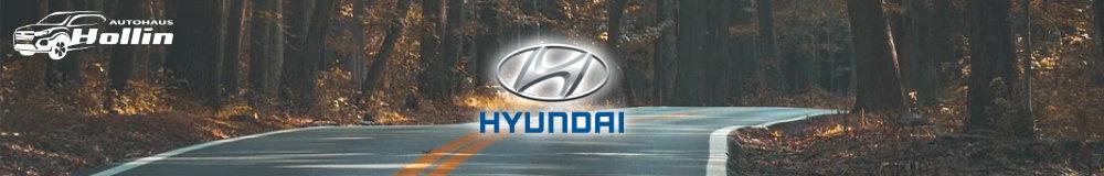 Hyundai Reimport EU-Neuwagen in Saalbach kaufen