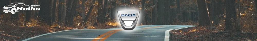Dacia Reimport EU-Neuwagen in Saalbach kaufen