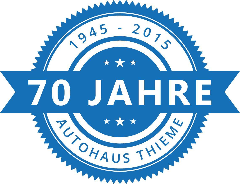 70 Jahre Autohaus Thieme - 1945