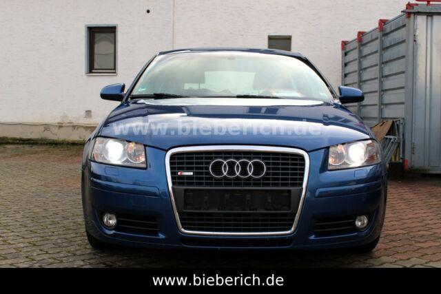 Audi EU A3 2.0 FSI S line Sportpaket plus