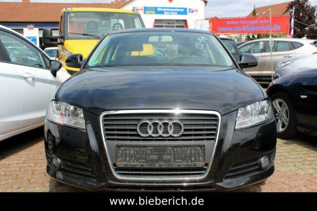 Audi EU A3 1.4 TFSI Ambition
