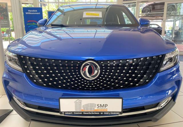 SMP Automobilhandel AG