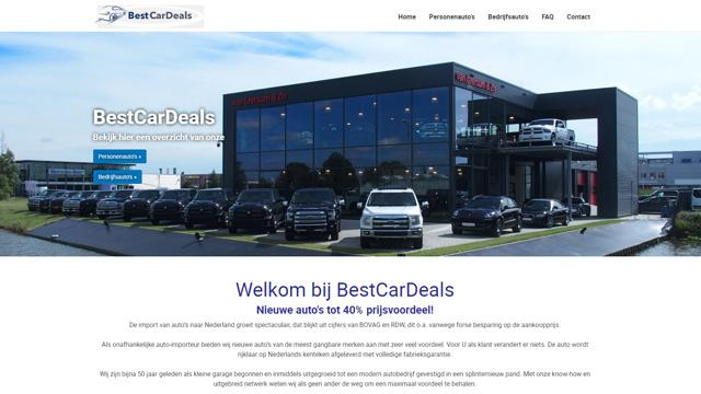 BestCarDeals - Kunden-Referenzen
